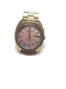 Vintage Gents Seiko Bellmatic Date Wrist Watch 4006-6011