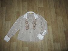 BiBA Langarm Damenblusen, - tops & -shirts im-Blusen