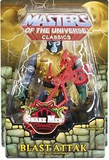 Blast ATTAK 2015 Attack motu Masters of the Universe Classics HE MAN NUOVO & OVP
