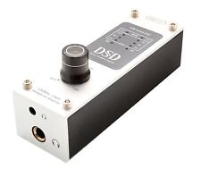 Syba SD-DAC63107 USB DSD DAC / Headphone Amplifier Digital To Analog Converter