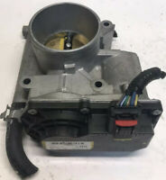 2007 2008 2009 Ford Fusion 2.3L Throttle Body Assembly | 6E5G-A
