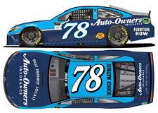2016 MARTIN TRUEX JR #78 AUTO OWNERS DARLINGTON 1:64 ACTION NASCAR DIECAST