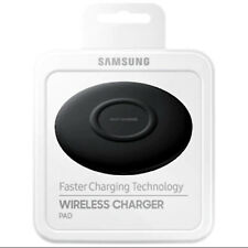 Samsung Wireless Fast Charger Pad SLIM - Qi Certified - Black New
