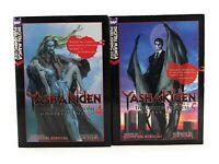 Yashakiden: The Demon Princess Volumes 4 & 5 Manga Omnibus Edition