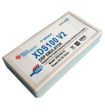 XDS100 XDS100V2 JTAG Emulator debugger For TI DSP ARM9 Cortex A8 TMS320 CCS4 5.2