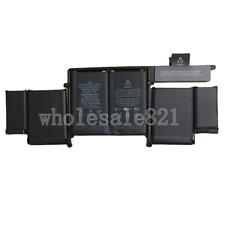 """NEW Genuine Battery A1582 For Apple MacBook Pro Retina 13"""" 2015 A1502"""