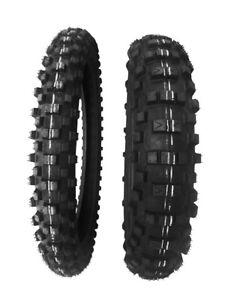 Gomme Moto 140/80-18 Anlas 70R CAPRA EXTREME M+S pneumatici nuovi