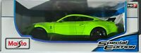 Maisto 1/18 2020 Ford Mustang Shelby GT500 Diecast Special Edition