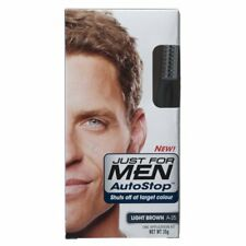 Just For Men AutoStop Foolproof Haircolour Light-Medium Brown A30