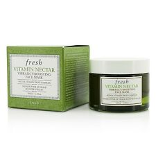 Fresh Vitamin Nectar Vibrancy-Boosting Face Mask 100ml Masks
