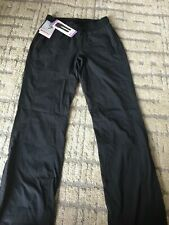 NEW!!! Marmot Women`s Active Pants Elastic Waistband UPF 30+ (Black XS)