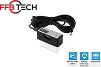 BlackVue Power Magic EZ (PMEZ) For Easy Parking Mode (OBD port powered)