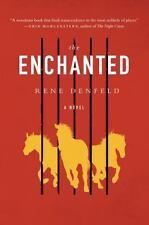 Denfeld Rene-The Enchanted  BOOK NEW