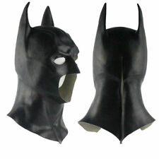 LATEX MASK - DC / BATMAN / THE DARK KNIGHT (MASK / COSPLAY / COSTUME)