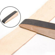 Sandpaper Leathercraft Tool Diy Wood Sanding Block Leather Edge Grinding Supply