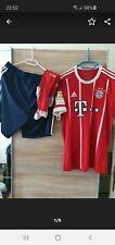FC Bayern Trikot Sets