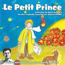 CD Le Petit Prince / Gérard Philipe