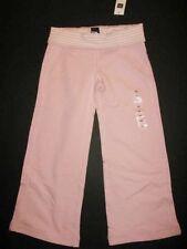 Gap glamour girl dance powder puff northern brights pink yoga lounge pants M 8