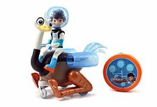 Miles From Tomorrowland Miles Merc RC Remote Control Car Ages 3+ New Toy Plane