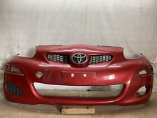 TOYOTA AYGO FRONT BUMPER 2009-ONWARDS