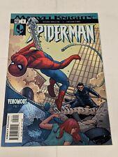 Marvel Knights Spider-Man #5 October 2004 Marvel Comics