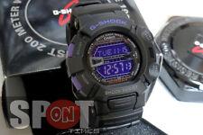 Casio G-Shock MUDMAN World Time Alarm Watch G-9000BP-1D
