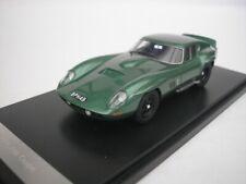 AC A98 Coupe 1964 Green Metallic 1/43 matrix MXR50101-011 New