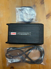 1 Lind Auto Power Adapter - Pa1555-655 Toughbook Battery - Laptop Charger - Car