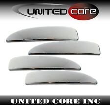 96 97 98 99 00 Honda Civic Stainless Steel Chrome Door Handle Levers Covers