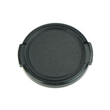 49mm Plastic Snap On Front Lens Cap Cover For SLR DSLR Camera DV Leica Sony  WRD