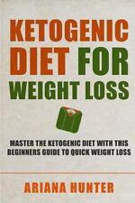 Ketogenic Diet for Beginners, Meal Plan, Ketogenic Cookbook: Ketogenic Diet...