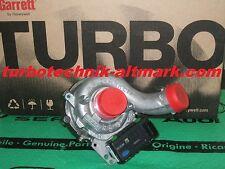 Turbolader 059145722R Porsche 955 Cayenne Turbo 059145722RV 3.0 TDi GTB2260VK !