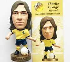 GEORGE Arsenal Away Corinthian ProStars World Great Loose with Card CG229