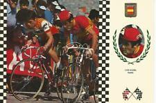 Cyclisme, ciclismo, radsport, wielrennen, cycling, LUIS OCANA