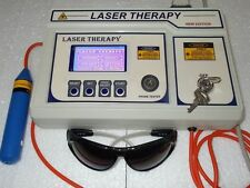 New Laser Therapy Advanced Software with 60 programme LTAS Physiotherapy Laser