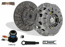 CLUTCH KIT AND SLAVE FOR 95-11 FORD RANGER MAZDA B2300 B2500 B3000 2.3 2.5L 3.0L