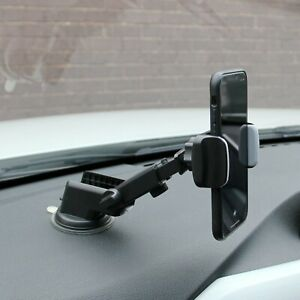 Dash Dashboard Disk Mobile Phone Holder Mount for iPhone 6 7 8 11 Plus X XS Max