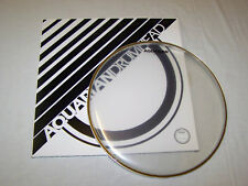 "13"" Aquarian Drum Head Skin Super Clear S-2-13"