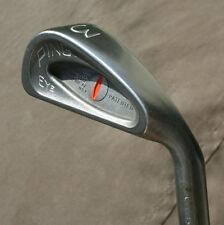 Ping Eye 3 iron Original ZZ Lite Steel Shaft Orange Lie