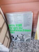 Was fällt ihnen zu Weihnachten ein, aus dem Gütersloher Verlagshaus Gerd Mohn