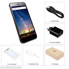 32GB NOMU S20 5'' Android 6.0 Quad Core Dual SIM/Camera 13MP 4G Smartphone EU