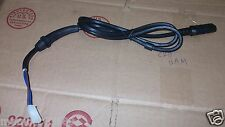 Genuine  Rainbow E2 Canister Vacuum Cleaner Power Nozzle head Cord