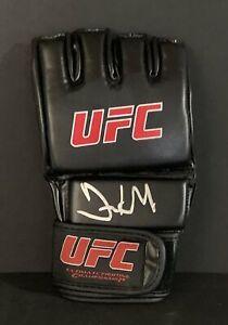 Frank Mir MMA Signed UFC Glove With JSA COA