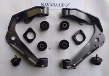 "Nissan Navara D40 Front upper control arm wishbone will give 2.5-3"" lift"