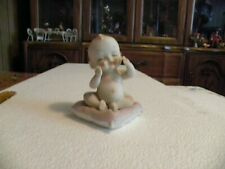 "CRYING KEWPIE DOLL KNICK NACK.4"" PORCELAIN"