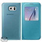 Genuine Samsung SM-G920T/G920V Galaxy S6/S-6 S-VIEW/SVIEW Flip Cover Case Pouch