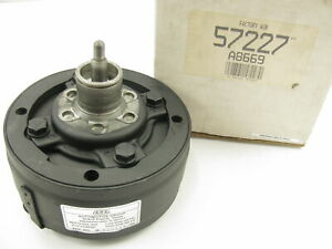 Factory Air 57227 Remanufactured R4 A/C Compressor W/O Clutch