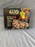 Star Wars - 1996 Millenium Falcon Figure Maker BRAND NEW RARE
