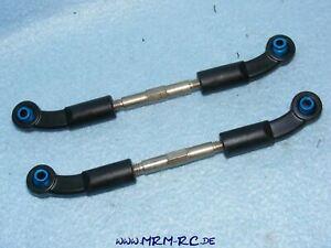Carson Dirt Attack 500405208 Rear upper link (2) Querlenker hinten oben (2)