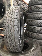 BRIDGESTONE DUELLER A/T 225/95R16 c LANDCRUISER 2018 4wd Tyres